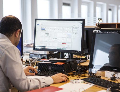4 Reasons Businesses Are Outsourcing IT Services