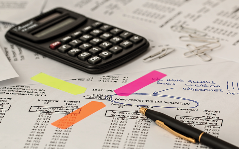 calcuating business insurance cost