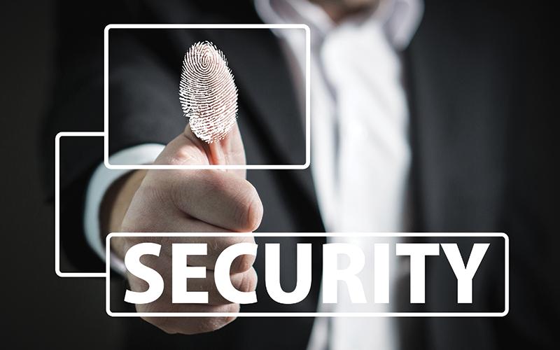 thumbprint-security