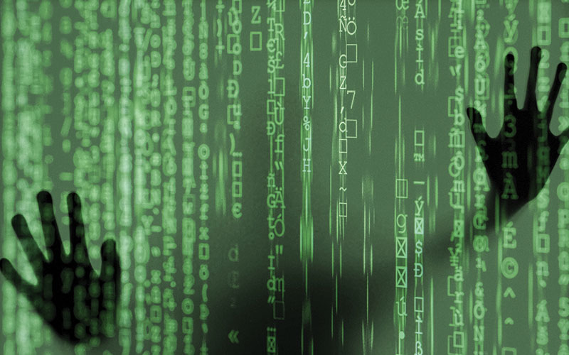 banking trojan hackers