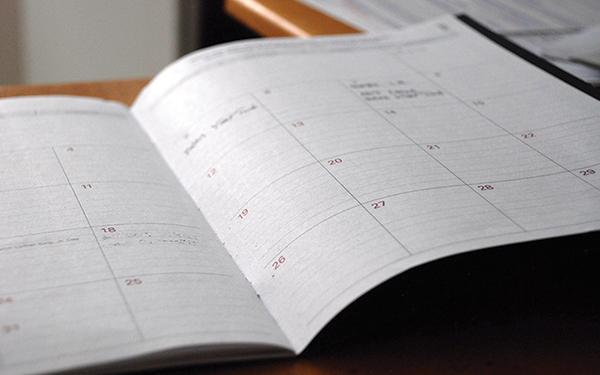 tech refresh schedule